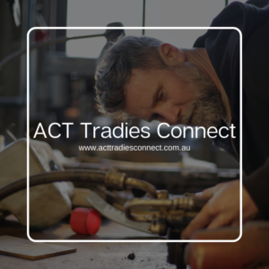 ACT-Tradies-Connect